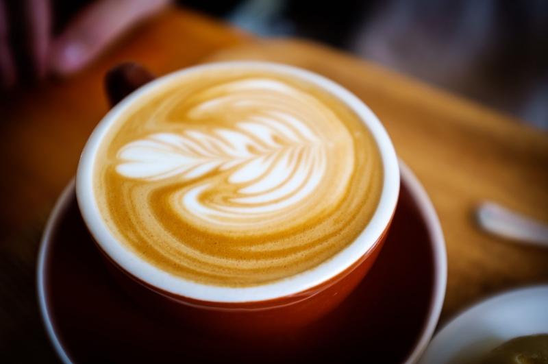 Samen een kopje koffie